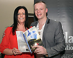 Robbie Andrews Book Launch