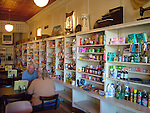 General Store interior in Randsburg