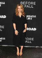 www.acepixs.com<br /> <br /> March 1 2017, LA<br /> <br /> Actress Lea Thompson arriving at the premiere of 'Before I Fall' at the Directors Guild Of America on March 1, 2017 in Los Angeles, California<br /> <br /> By Line: Peter West/ACE Pictures<br /> <br /> <br /> ACE Pictures Inc<br /> Tel: 6467670430<br /> Email: info@acepixs.com<br /> www.acepixs.com