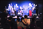 Torino, 19 settembre 2012. Concerto di MITO per la città. Trombone Summit a El Barrio. Ph. Marco Saroldi