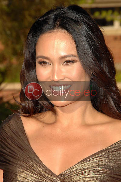 Tia Carrere<br />at the 2008 JC Penny Asian Excellence Awards. Royce Hall, UCLA, Westwood, CA. 04-23-08<br />Dave Edwards/DailyCeleb.com 818-249-4998