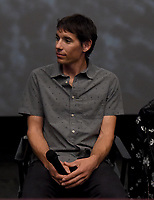 """Los Angeles - JANUARY 8: Alex Honnold attends an IMAX screening of National Geographic's """"Free Solo"""" at the AMC Century City 15 on January 8, 2019 in Los Angeles, California. (Photo by Frank Micelotta/National Geographic/PictureGroup)"""