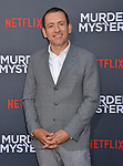 "Dany Boon 014 arrives at the LA Premiere Of Netflix's ""Murder Mystery"" at Regency Village Theatre on June 10, 2019 in Westwood, California"