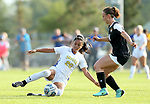Wayne State at South Dakota State University Soccer