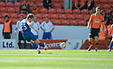 Dundee Utd v Inverness CT 22nd August 2010