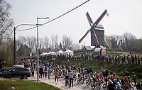 De Ronde = parties & masses all along the parcours from Antwerp to Oudenaarde<br /> <br /> 103rd Ronde van Vlaanderen 2019<br /> One day race from Antwerp to Oudenaarde (BEL/270km)<br /> <br /> ©kramon