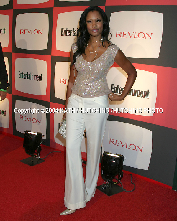 ©2004 KATHY HUTCHINS /HUTCHINS PHOTO.EMMY NOMINEE RECEPTION.ENTERTAINMENT WEEKLY PRE EMMY PARTY.SEPTEMBER 18, 2004..GARCELLE BEAUVAIS.