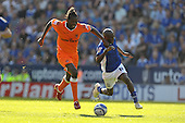 2009-09-12 Leicester City v Blackpool