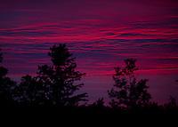 Sunrise Italy NY 2011-06-04