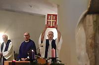 Advent Mass 2013