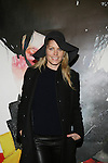 Actress Meredith Ostrom Attends alice+olivia by Stacey Bendet & David Choe Present a Night of Fashion and Art at 450 West 14th Street, NY
