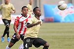 Itagui  empato  1x1 con el Junior de Barranquila en la liga postobon del torneo finalizacion del  futbol de colombia