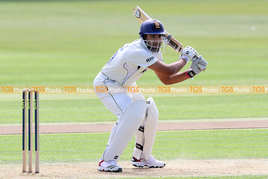 Ravi Bopara in batting action for Essex - Essex CCC vs Glamorgan CCC - LV County Championship Division Two Cricket at the Ford County Ground, Chelmsford - 27/04/11 - MANDATORY CREDIT: Gavin Ellis/TGSPHOTO - Self billing applies where appropriate - Tel: 0845 094 6026