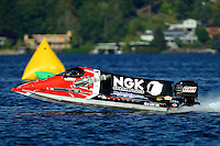 Greg Foster (#1)   (Formula 1/F1/Champ class)
