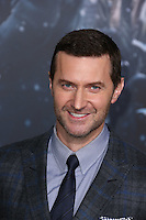 HOLLYWOOD, LOS ANGELES, CA, USA - DECEMBER 09: Richard Armitage arrives at the World Premiere Of New Line Cinema, MGM Pictures And Warner Bros. Pictures' 'The Hobbit: The Battle of the Five Armies' held at the Dolby Theatre on December 9, 2014 in Hollywood, Los Angeles, California, United States. (Photo by Xavier Collin/Celebrity Monitor)