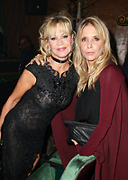 HOLLWOOD, CA - October 08: Melanie Griffith, Rosanna Arquette, At 4th Annual CineFashion Film Awards_Inside At On El Capitan Theatre In California on October 08, 2017. Credit: FayeS/MediaPunch