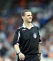 Referee Dean Mohareb during the Blue Square Bet Premier match between Luton Town and Cambridge United at Kenilworth Road, Luton  on 11th September 2010.© Kevin Coleman 2010