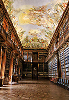 Strahov Monastery and Library , Prague, Czech Republic on February 28th to March 3rd 2018<br /> CAP/ROS<br /> &copy;ROS/Capital Pictures