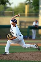 Travis Jones - 2012 AZL Dodgers (Bill Mitchell)