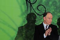 BRASILIA, DF, 04 DE JULHO DE 2012 - O Ministro do Desenvolvimento Agrário, Pepe Vargas durante cerimonia de lançamento do Plano Safra da Agricultura Familiar 2012/2013 - Foto: Pedro Franca/Brazil Photo Press