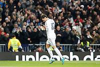Mesut Özil during La Liga Match. December 02, 2012. (ALTERPHOTOS/Caro Marin)