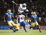 2015 BYU Football at UCLA