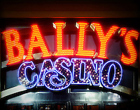 Bally's Casino, Atlantic City, New Jersey