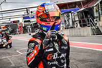 #26 G DRIVE RACING (RUS) ORECA 07 GIBSON LMP2 JEAN ERIC VERGNE (FRA) POLE SITTER LMP2