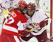 160306-PARTIAL-Boston College Eagles vs Boston University Terriers (w)