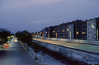 - the Berlin Wall....- il Muro di Berlino