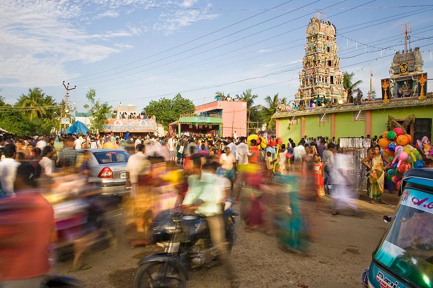 Edayanchavadi Festival 2016