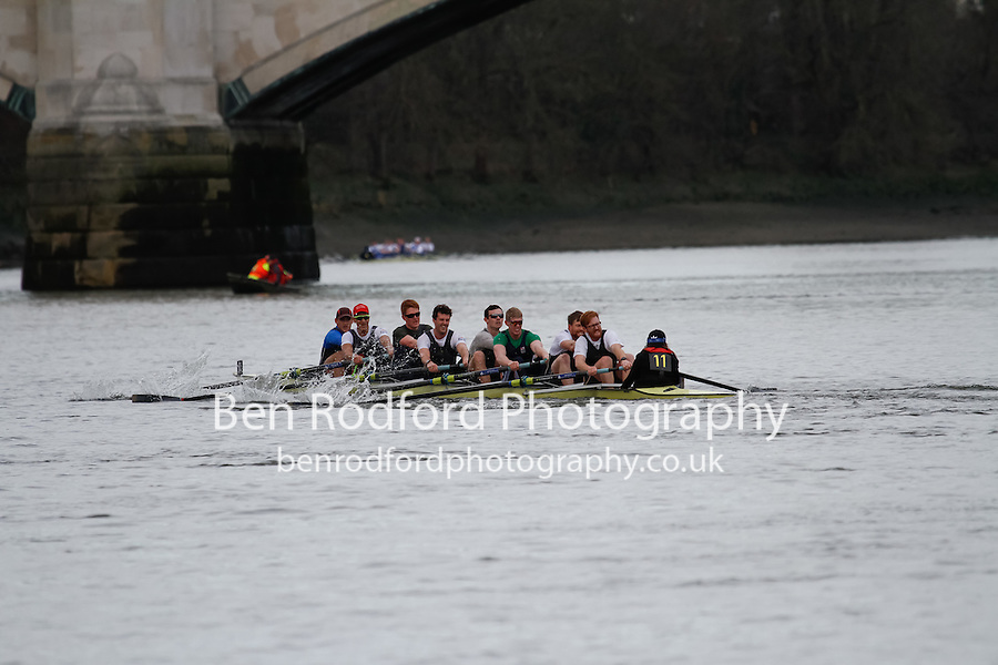 Crew: 11 - Fulham Reach - Senior<br /> <br /> Quintin Head 2017<br /> <br /> To purchase this photo, or to see pricing information for Prints and Downloads, click the blue 'Add to Cart' button at the top-right of the page.