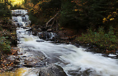 Road Trip through Michigan's Upper Peninsula October, 2017. Photos: Larry McKee, L McKee Photography.