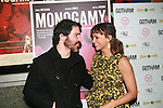 Actor Chris Messina and Actress Rashida Jones Attend Oscilloscope Pictures Presents the Gotham Magazine New York Special Screening of Monogamy starring Rashida Jones and Chris Messina at the IFC Center, New York  3/7/11