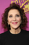 Andrea Martin attends the Broadway Opening Performance of 'Charlie and the Chocolate Factory' at the Lunt-Fontanne Theatre on April 23, 2017 in New York City.