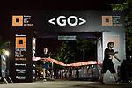 Winner - Bloomberg Square Mile Relay Sao Paulo 2017