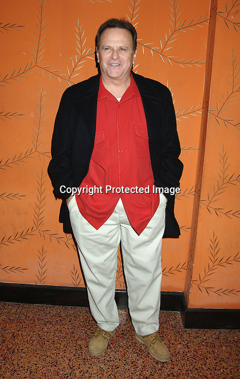 Bob Woods ..at the One Life To Live Christmas Party at LQ on     December 12, 2005. ..Photo by Robin Platzer, Twin Images