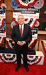 Dan Rather attends the Broadway Opening Night Performance for 'Michael Moore on Broadway' at the Belasco Theatre on August 10, 2017 in New York City.