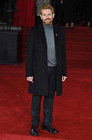 Willem Dafoe<br /> at the &quot;Murder on the Orient Express&quot; premiere held at the Royal Albert Hall, London<br /> <br /> <br /> &copy;Ash Knotek  D3344  03/11/2017