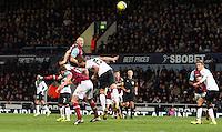 West Ham Utd v Manchester Utd 05-Jan-2013