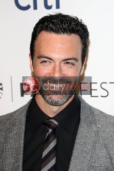 Reid Scott<br />