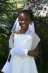Sophis Solomon at the Marymount Communion...Photo NEWSFILE/Jenny Matthews.(Photo credit should read Jenny Matthews/NEWSFILE)....This Picture has been sent you under the condtions enclosed by:.Newsfile Ltd..The Studio,.Millmount Abbey,.Drogheda,.Co Meath..Ireland..Tel: +353(0)41-9871240.Fax: +353(0)41-9871260.GSM: +353(0)86-2500958.email: pictures@newsfile.ie.www.newsfile.ie.FTP: 193.120.102.198.