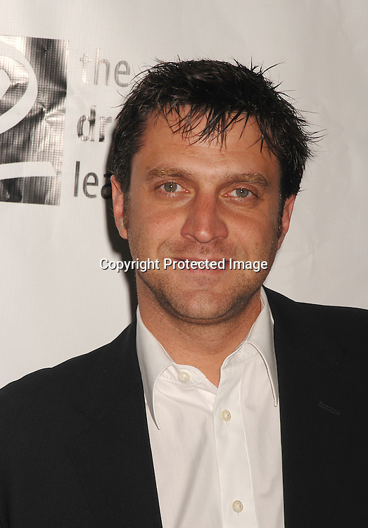Raul Esparza..posing for photographers at The Drama League Awards Ceremony and Luncheon on May 11, 2007 at The Marriott Marquis Hotel. ..Robin Platzer, Twin Images