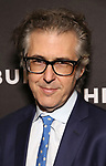 "Ira Glass Attends the Broadway Opening Night Arrivals for ""Burn This"" at the Hudson Theatre on April 15, 2019 in New York City."