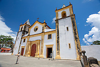 Olinda_PE, Brasil....Fotografias de Olinda, cidade historica situada no estado de Pernambuco. Na foto Igreja da Se...Fotos: JOAO MARCOS ROSA / NITRO..
