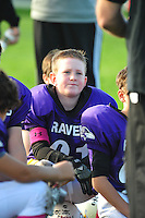 PJFL Ravens Action 2016. (Photo by AGP Photography)