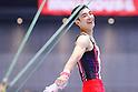 The 73rd All Japan Artistic Gymnastics Apparatus Championships