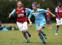 080720 West Ham Utd Ladies v Aston Villa Ladies