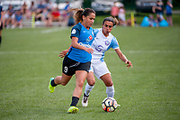 FC Kansas City vs Orlando Pride, August 26, 2017