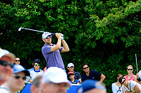 Bernd Wiesberger (AUT) during the third round of the Lyoness Open powered by Organic+ played at Diamond Country Club, Atzenbrugg, Austria. 8-11 June 2017.<br /> 10/06/2017.<br /> Picture: Golffile | Phil Inglis<br /> <br /> <br /> All photo usage must carry mandatory copyright credit (&copy; Golffile | Phil Inglis)